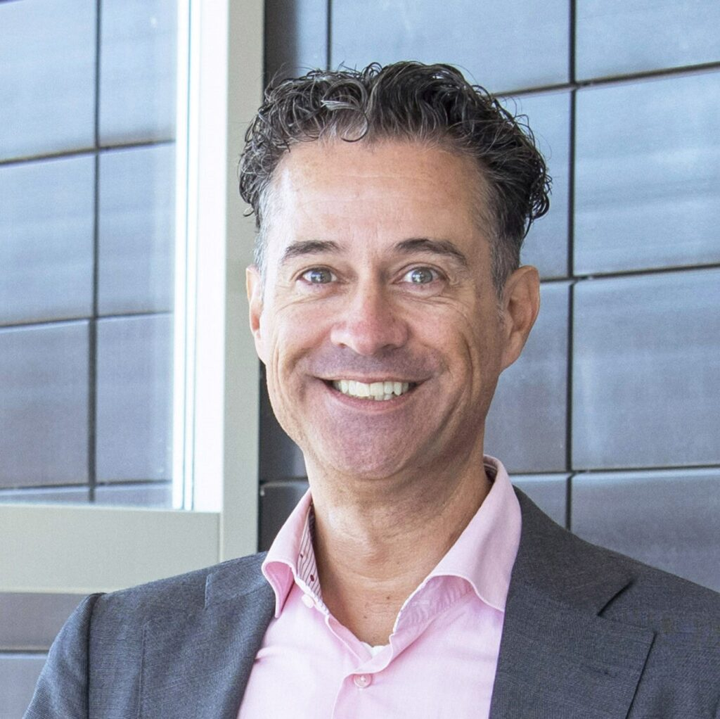 Huibert Van Aarle