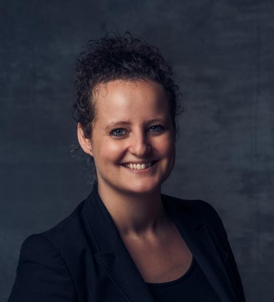 Marieke Knoben