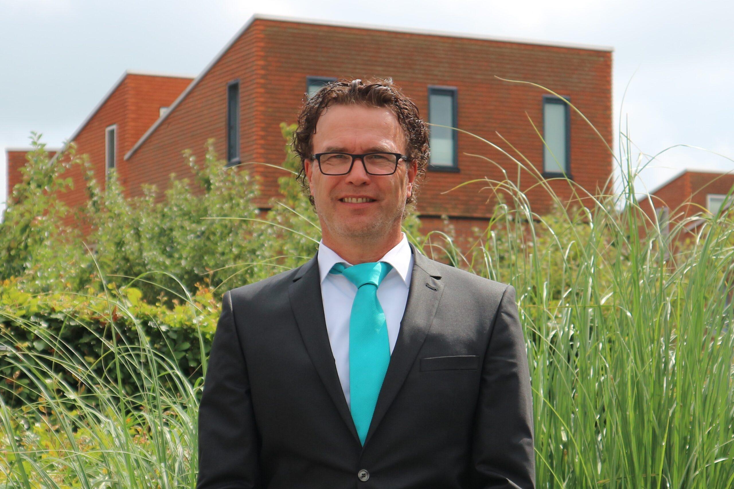 Marco Hogeveen